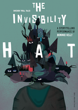 The invisibility hat